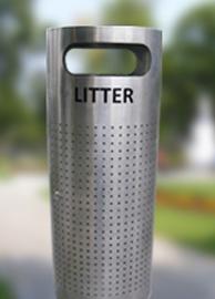 Litter Bins