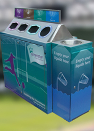 Recycling Units