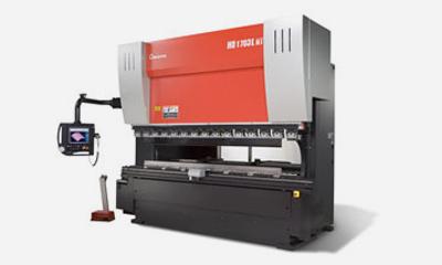 Multiple Press Brakes | Taltech Engineering LTD