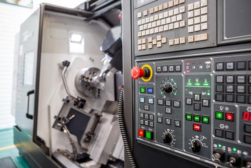 CNC Laser Machine | Taltech Engineering Ltd